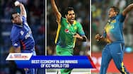 Best economy in an innings of ICC World T20-ayh