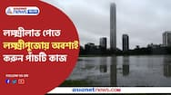 Rain forecast in West Bengal by Alipore Meteorological department Pnb