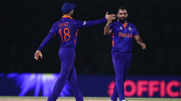 T20 World Cup 2021 england set 189 runs target to Team India in Practice match ckm