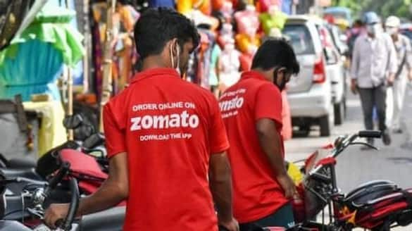 Service center officer told to learn Hindi ... zomoto company hired again