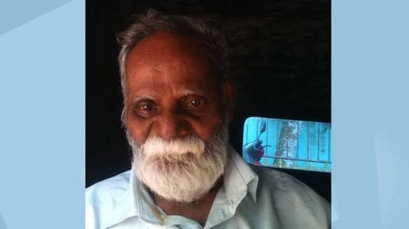 wife killed paralyzed husband in neyattinkara