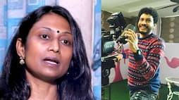 Mogalirekulu Serial Actor Pavitra Nath Wife Reveals His Real Character