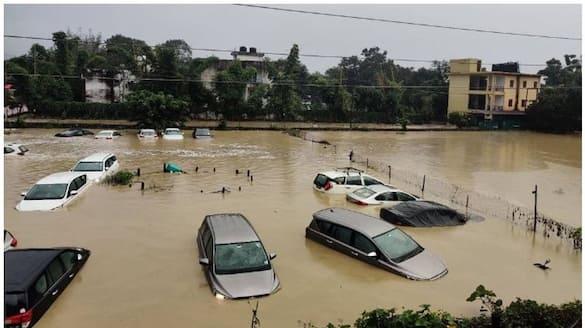 16 dead as rains wreck havoc in uttarakhand