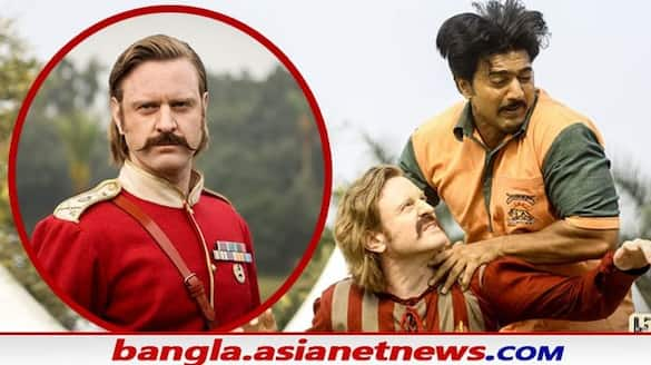 Exclusive interview with Alexx O'Nell about his journey in bengali film industry.