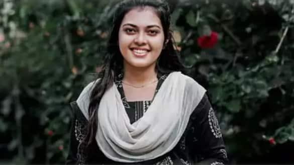 Actress Mridula Vijay shares new serial news