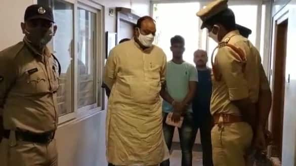 AP Bandh: Atchennaidu house arrested, TDP workers arrested