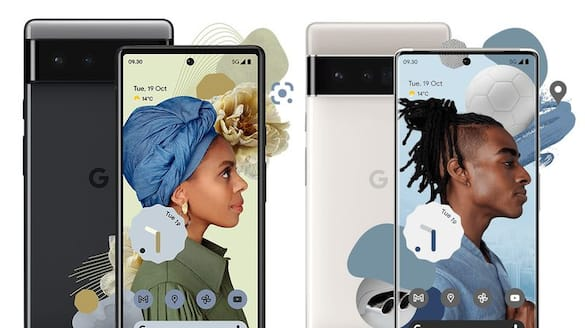 Google confirms Pixel 6 Pixel 6 Pro not coming to India