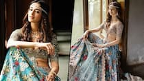 Ananya Panday is oozing elegance in latest picture; the actress looks gorgeous in lehenga-SYT