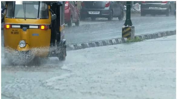 No respite for Kerala: IMD sounds orange alert in 8 districts as heavy rain batters state-dnm