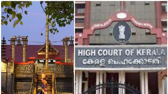 what power does the state government and the police have to impose a virtual queue in sabarimala says high court