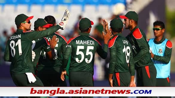 T20 World Cup 2021, Bangladesh beats Papua New Guinea to qualify in Super 12 ALB