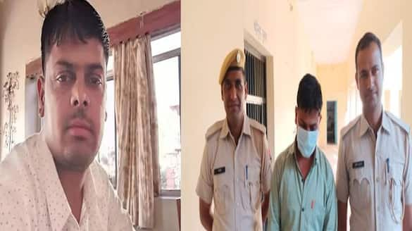 Rajasthan Teacher Manoj, who was accused of lynching student, had himself cleaned the blood stains from the floor fearing a police case in churu