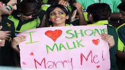 T20 World Cup 2021, IND vs PAK: when Pakistani beauties came to support her team