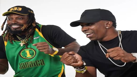 T20 World Cup 2021: DJ Bravo's latest song World Champions released, Gayle, Pollard and other West Indies players seen in the video