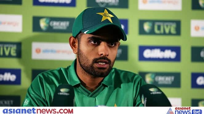 T20 WorldCup 2021, IND vs PAK on 24th October, see what Pakistani captain Babar Azam has to say about this historical clash