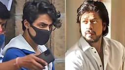 Rs 25 crore deal with actor Shah Rukh Khan over Aryan Khan? Sudden twist by the interview given by the witness.!