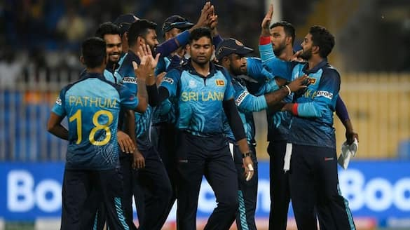 T20 World Cup 2021: Sri Lanka crush Netherlands to reach Super 12 in style