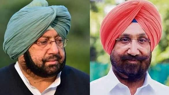 Punjab government instructions connection of former CM Captain Amarinder Pakistani female friend and intelligence agency ISI will be investigated