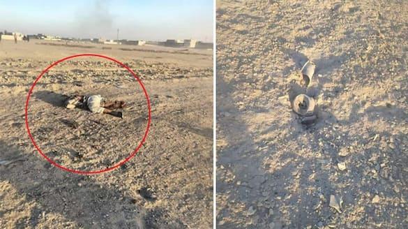 US kills senior al Qaeda leader in Syria with drone strike