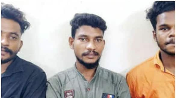Hospital attacked: 3 youth arrested in Thodupuzha