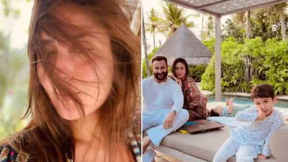 Kareena Kapoor on making Taimur and Jeh aware of gender equality