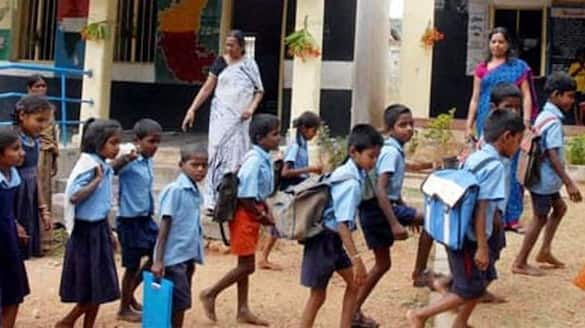 School will be Reopen On october 25 in Kodagu snr