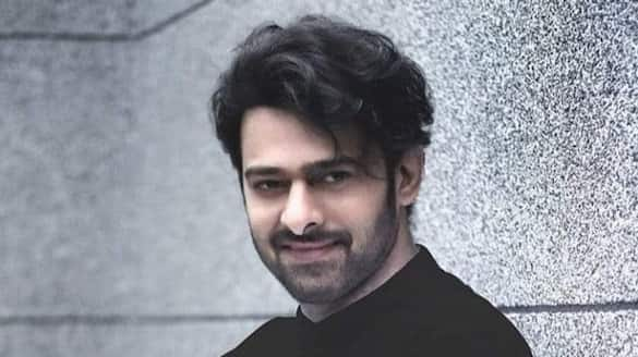 Makers hint on Prabhas  role in Project K thrills fans