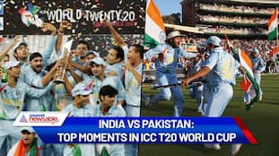 ICC T20 World Cup, India vs Pakistan: A look at the top moments from the competition to date (WATCH)-ayh