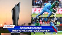 ICC T20 World Cup 2021, India vs Pakistan: A quick preview of the fierce rivalry (WATCH)-ayh
