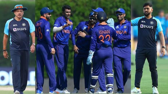 T20 World Cup Team India closely looking for New Zealand vs Pakistan match