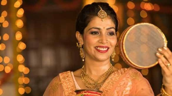 Karwa Chauth 2021: Keep fast like this during pregnancy, the child will not have any problem