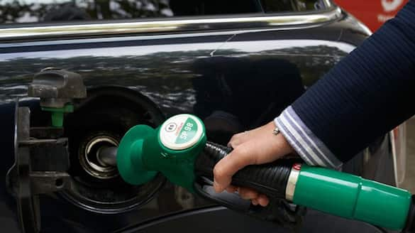 France offers euro 100 hand out to poorer households as fuel costs soar