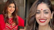 Karwa Chauth 2021:  Shilpa Shetty, Yami Gautam give glimpse of celebrating festival; details inside SCJ