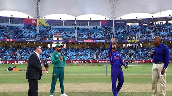 T20 World Cup: india can repeat 2007 history after Pak team winning the toss