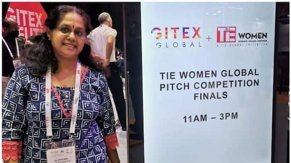 food processing startup from Kerala in  Gitex