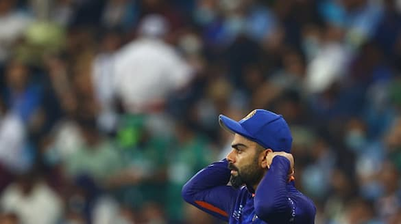 t20 world Cup:  india defeat pakistan after virat kohli angery on pakistani journalist Question