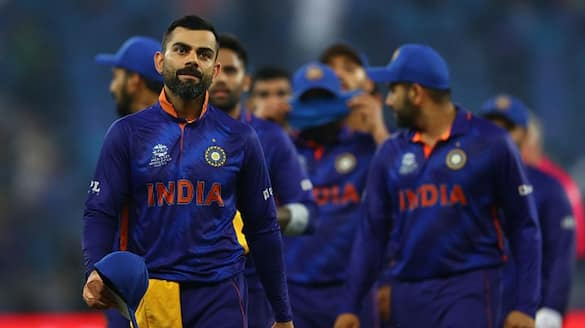 team india skipper virat kohli reveals the reason for the defeat against pakistan in t20 world cup
