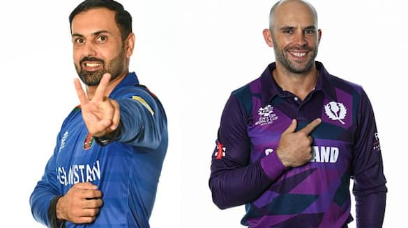 t20 world cup afghanistan vs scotland match preview and probable playing eleven