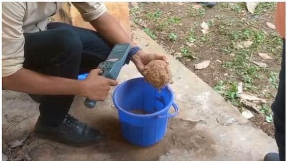 bomb was found in school toilet in kannur