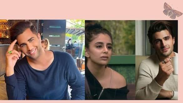 Bigg Boss 15: Rajiv Adatia schools Ieshaan Sehgal for dating Meisha Iyer: Teen din mei pyar nai hota SCJ