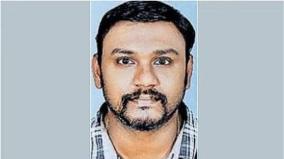keralite expat died in an accident