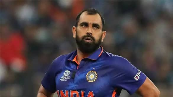 Dont watch cricket: Commentator harsha Bhogle slams Trollers hatred against Team india bowler mohammad shami