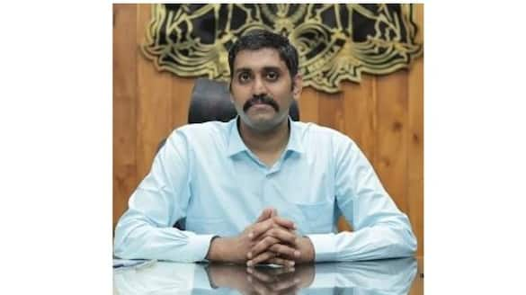 Malappuram district collector assures new bridge with in 6 months in  Munderi colony