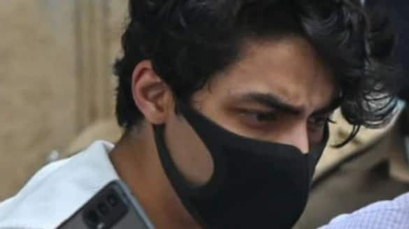 Aryan Khan Says Nothing To Do With Payoff Charge Witness In Court Reply