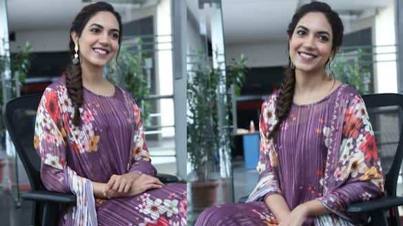 ritu varma open up her marriage full freedom by parent