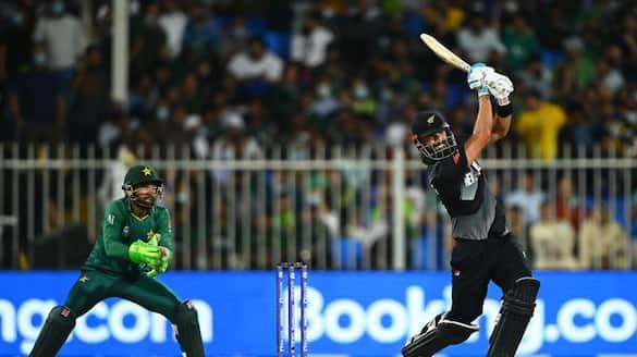 T20 World Cup 2021:Pakistan vs New Zealand Live Update
