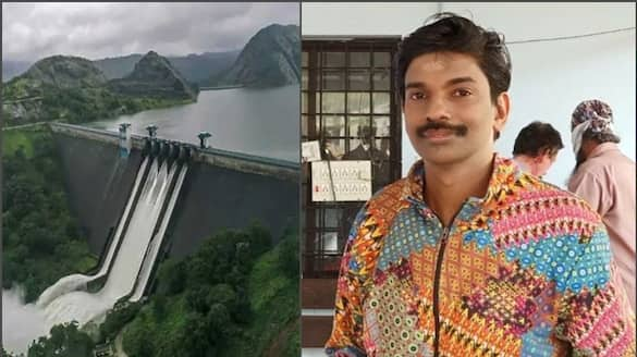 santhosh pandit says his opinion on mullaperiyar dam issue
