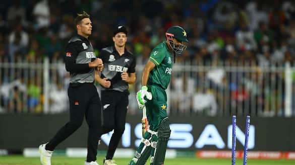 T20 worldcup 2021: Pakistan beats New Zealand, consecutive second win in t20 worldcup