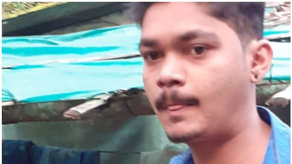 scooter accident young man died at kozhikode koodaranji