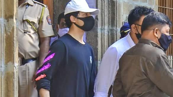 Aryan Khan Drug case, Shahrukh khan son bail plea hearing at high court on 27th October